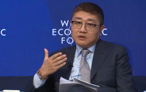 京东徐雷:大平台应比小公司拥有更大责任 将发力公益