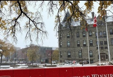 加拿大曼省缺少高等院校学生岗位 校企间需加强合作