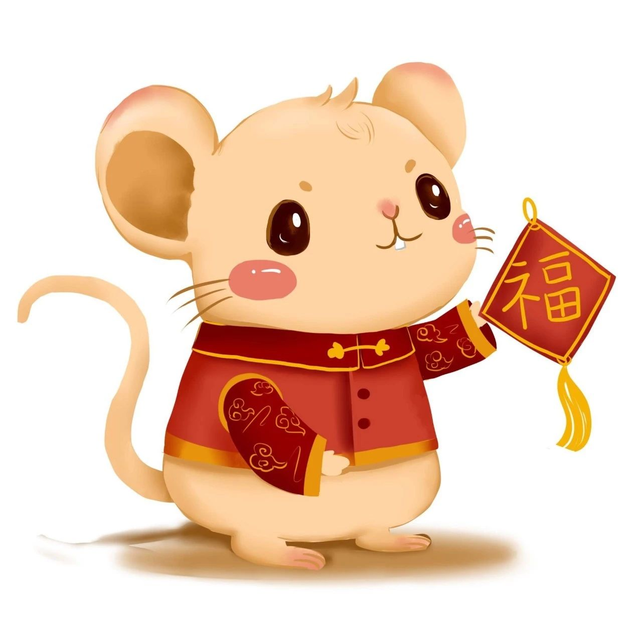 """动心 过年回家变化""""鼠""""不胜数,你感受到了么?"""