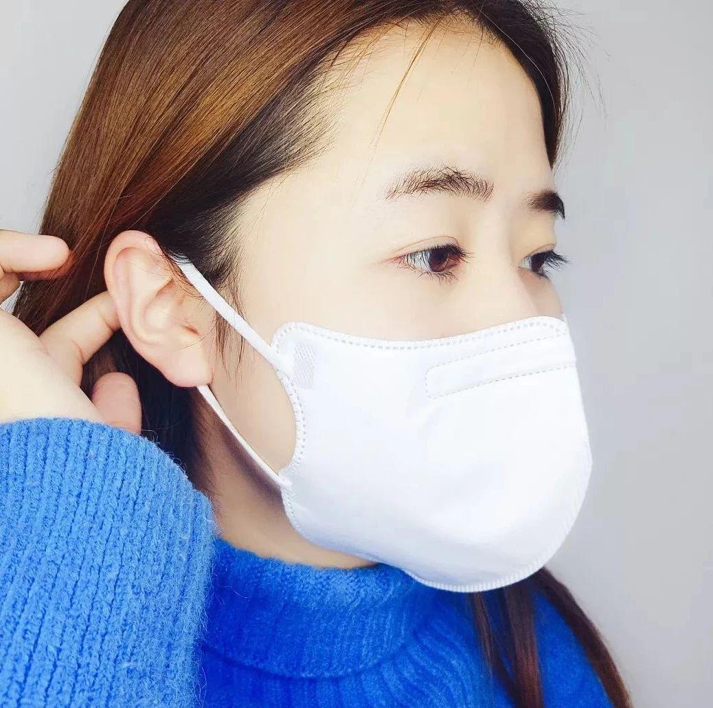 """""""新冠""""来势汹汹,如何保护好自己和亲人?专利认证:99.99%抗菌防霾,首款溶菌酶口罩!"""