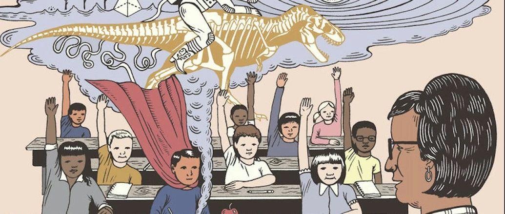 剑桥大学教给我的一课:安静的课堂是好课堂吗?