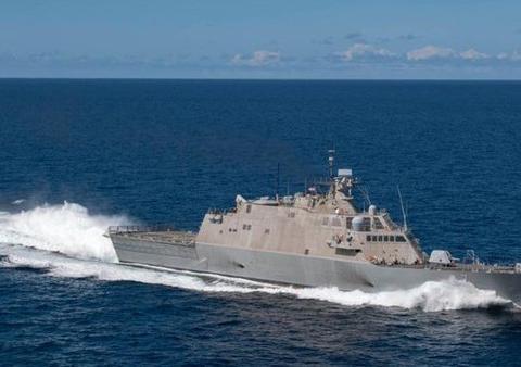 七国联军出兵力挺美国,航母战斗群直扑中东,伊朗面临西方围攻