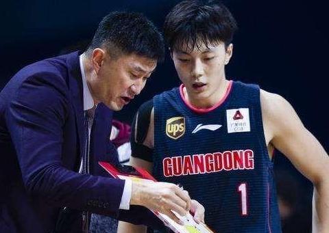 广东宏远用曾繁日和胡明轩来换新疆队的范子铭,是不是双赢?