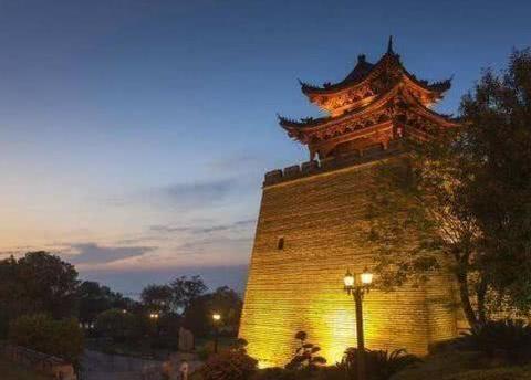 """湖南""""最上进""""的城市,成功挤掉了常德上位,环境十分优美"""