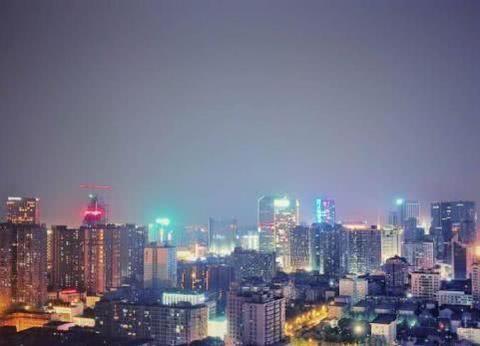中国最厉害的新一线城市,连续五年夺魁
