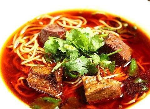 安庆人最爱的4种地道美食,让人无法拒绝,怎么吃都不腻