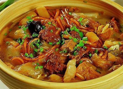 河北邯郸武安市的十大美食特产特辑(中)