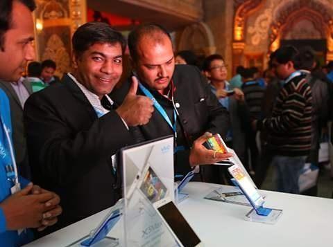又一国产手机被印度热捧,VIVO超越三星