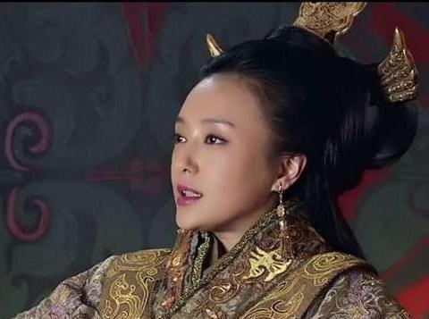 从三个女人角度分析刘邦感情生活,原配没爱情有权力,她笑到最后