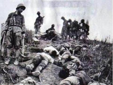 对越自卫反击战,我们是如何处理牺牲的烈士遗体的?