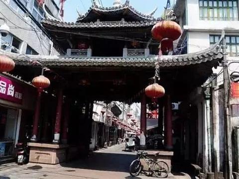 浙江温州最美7处古镇