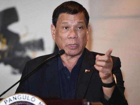 菲律宾总统杜特尔特铁腕除贪:鼓励向贪官开枪,不打死就不起诉!