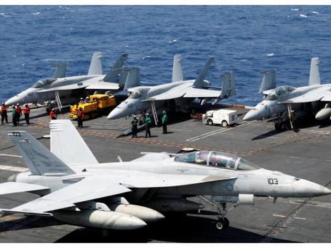 拿下三个硕士学位,飞行时长3000小时,美国学霸航母舰长是伊朗人