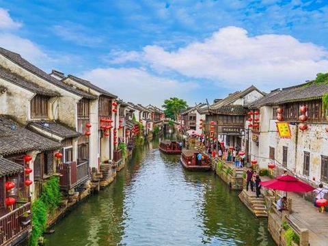 江浙沪一硬核城市:经济远超杭州5000亿