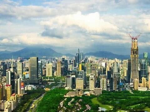 中国五个计划单列市之中,每处实力非凡潜力巨大,谁的发展更强?