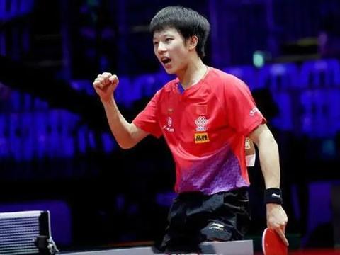 王曼昱林高远能否参加世乒赛,还剩一次机会!国乒即将出征德国