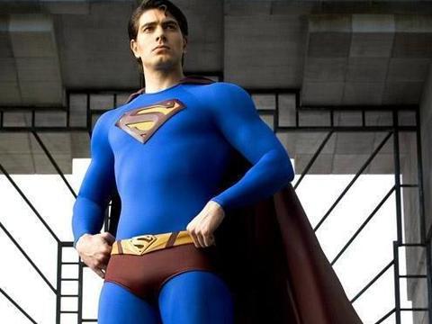 超人的内裤为什么外穿?