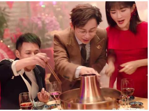 《快乐大本营》新春预告片出炉,新增加两位主持人