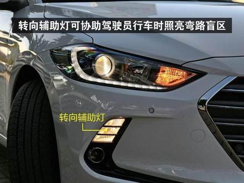 为了夜间行车安全,车企在灯上做了哪些功夫?你都知道吗?