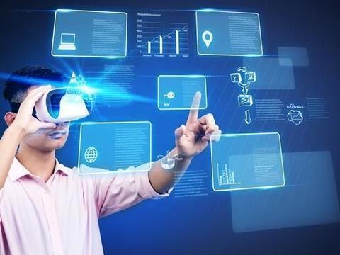 每个人都应该知道的2020年5大虚拟现实和增强现实趋势