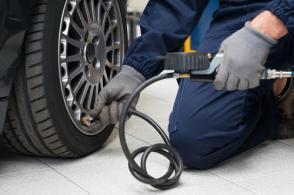 你必须知道的轮胎充气时的5大注意事项