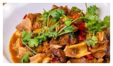 超美味诱人的几道家常菜,易学易做,全家都爱吃,营养又健康