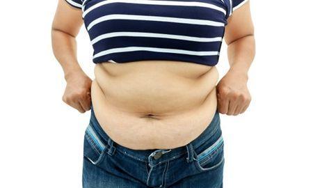 肚子有赘肉怎么减?这四个减肥方法帮你甩肉
