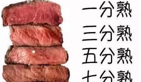 美国人:我们生吃牛肉,日本人:我们吃生鸡蛋!中国人:看我们的