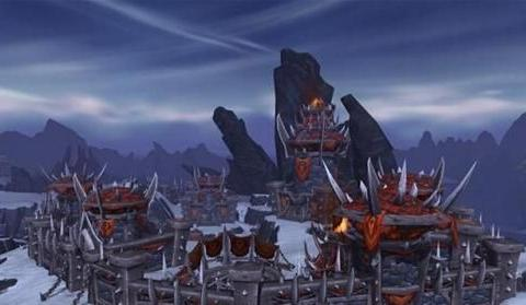 《魔兽世界》8.3:小号快速提升有方法,先做主线最重要