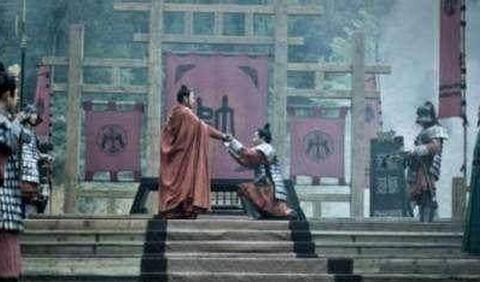 李世民问李靖刘邦刘秀谁厉害,为啥李靖说刘秀远胜刘邦?