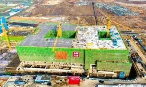 总投资14.6亿!青岛这所双一流大学新校区迎新进展,速戳……