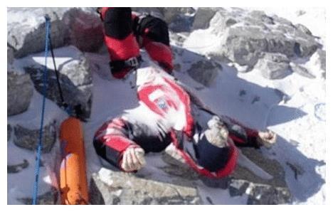 珠峰上有300多具遗体,大都有姓名,为何没人替他们收尸?