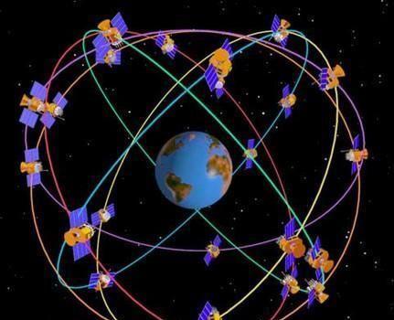 没有GPS也能精准定位,北斗导航全面发力,即将覆盖全球!