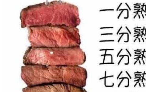 美国人:我们敢生吃牛肉,日本人:我们吃生鸡蛋!中国人:看我的