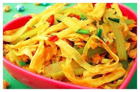 推荐几道简单开胃的家常菜,荤素搭配,营养丰富,孩子超爱吃