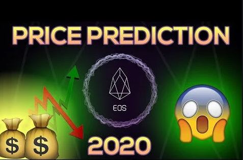 【行情】EOS价格预测2020,2025 | EOS期货价格