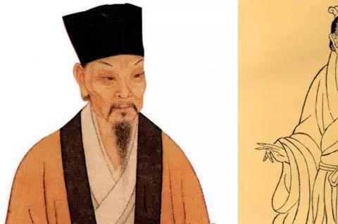 米芾与苏轼的书法对比,两位书法大家的各有所长