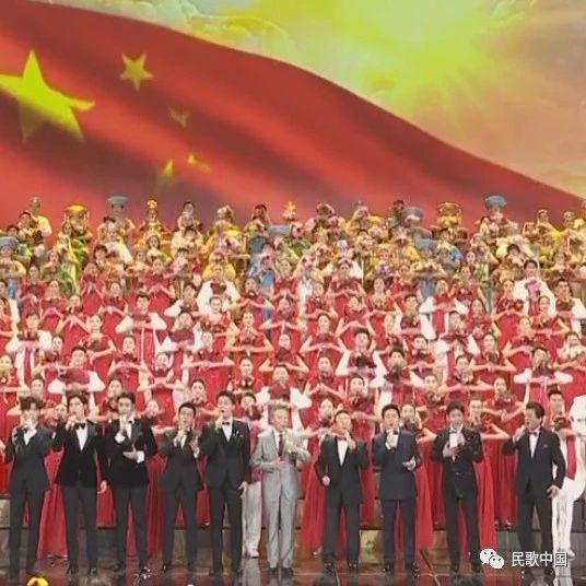 91岁歌唱家李光羲登上央视春晚,携蒋大为、佟铁鑫等唱响《亲爱的中国》!