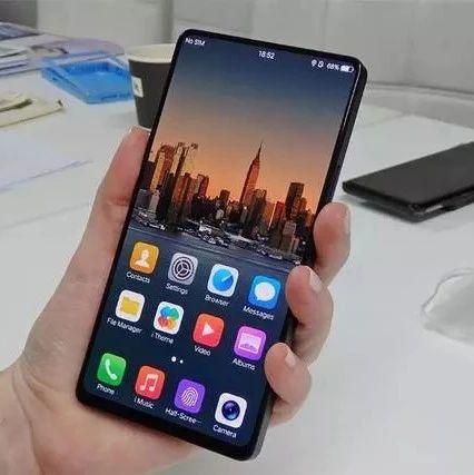 """谁说国产手机只会""""窝里横""""?vivo印度超越三星,小米也跟上来"""