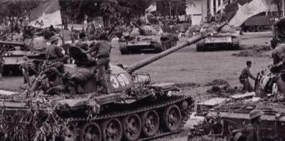 二十万大军急速南下, 歼灭美军一千自损十万! 打完武元甲被撤职