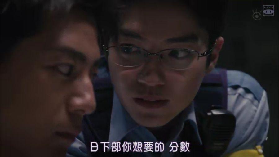 「天王」出手,直接拿下开年第一部五星日剧