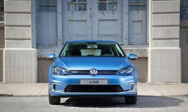 众泰和一汽新能源汽车哪个好?众泰E200和大众e-Golf哪个值得买