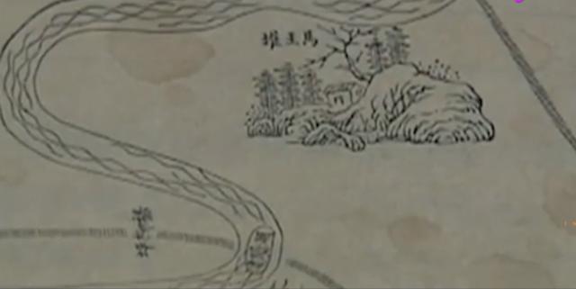 马王堆出土的竹简,其中一段文字,揭开5000年前的弥天大谎