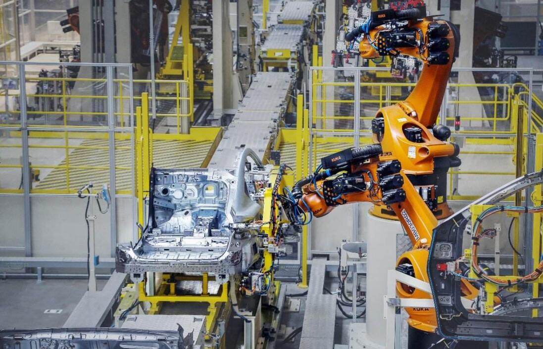 德国工业实力强悍,汽车发动机也先进,为何航发领域十分落后