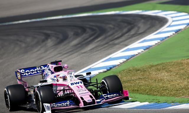 为何佩雷兹依然是最好的F1车手之一?写在佩雷兹30岁生日之际