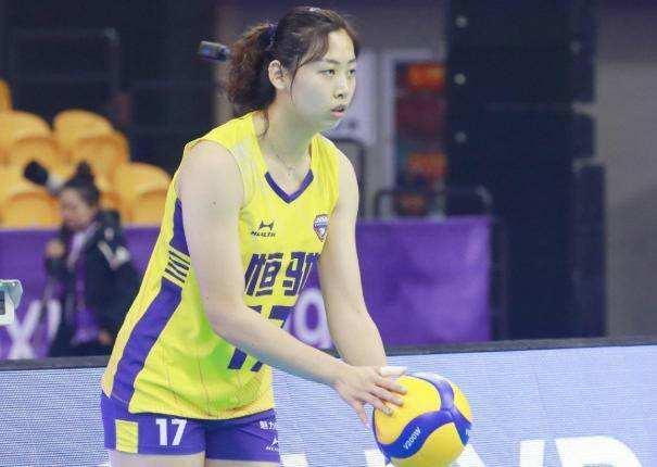 女排新星意外入选国家队,成姚迪主要竞争对手,有望辅佐朱婷
