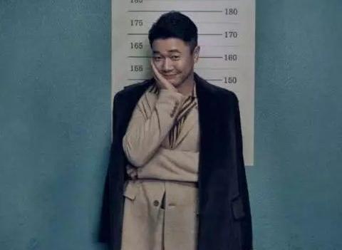 《唐探3》嫌疑犯海报曝光!三位女侦探很亮眼,看到张钧甯太飒了