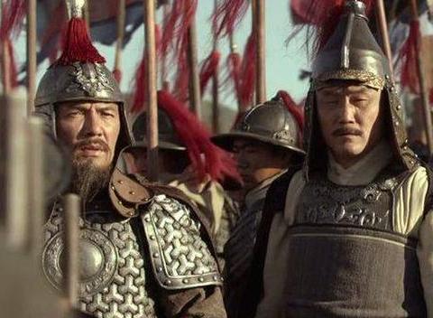 当总督被李自成包围,手底下的总兵全跑了,明朝不亡没道理