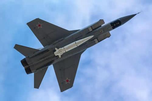 """洛马公司得到一份军方3200万美元订单 剑指俄""""匕首""""导弹"""