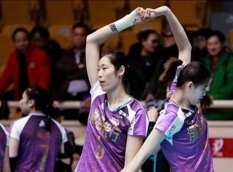 朱李绝配国内证明基本无敌手,奥运会能成为一道靓丽的风景线吗?